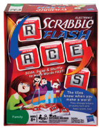 Scrabble Flash – Hasbro, Inc.